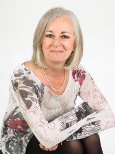 Natalie Lewis Psychic, healer, intuitive