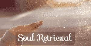 soul retrieval, soul therapy