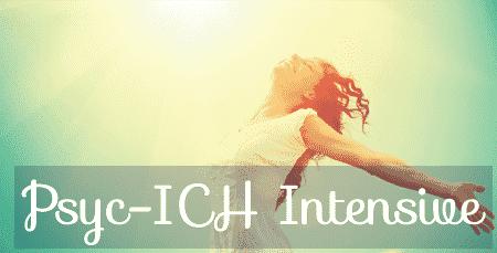 Psychic & Healing Intensive