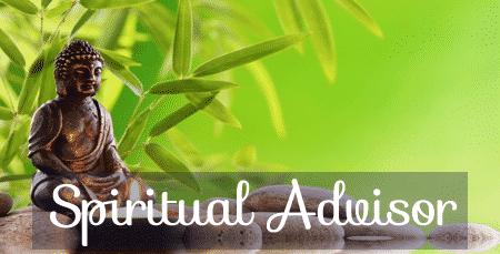 Spiritual Advisor, Mentor & Counsellor